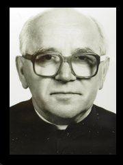 Varga József atya