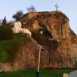 Szikla-kápolna